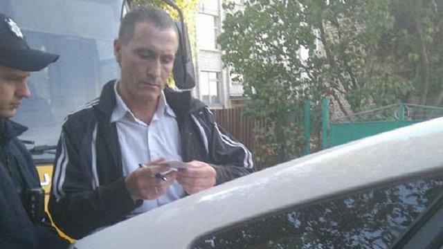 Поліція знайшла водія львівської маршрутки, який побив підлітка за зауваження