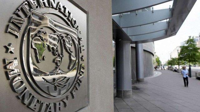 МВФ прогнозує, що держборг України до кінця року перевищить 94% ВВП