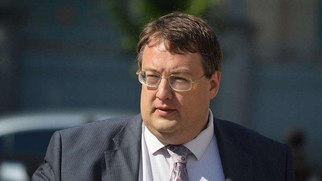 Геращенко у відповідь на звинувачення слідкому РФ назвав Путіна «терористом номер один»