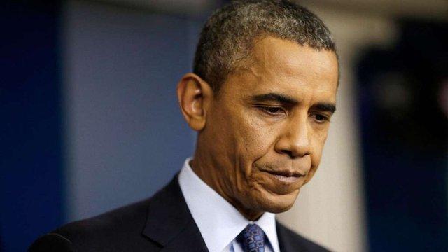 Обама вибачився за «помилковий авіаудар» по лікарні в Афганістані