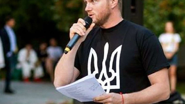 З фракції «Блоку Петра Порошенка» вийшов нардеп  Рибчинський