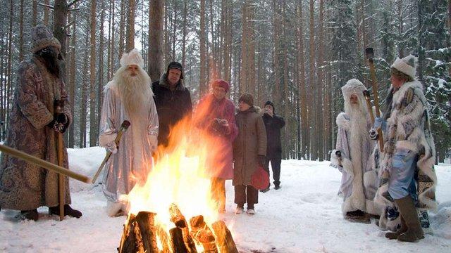 На Новий рік росіяни поїдуть у Великий Устюг замість Європи – «Ведомости»