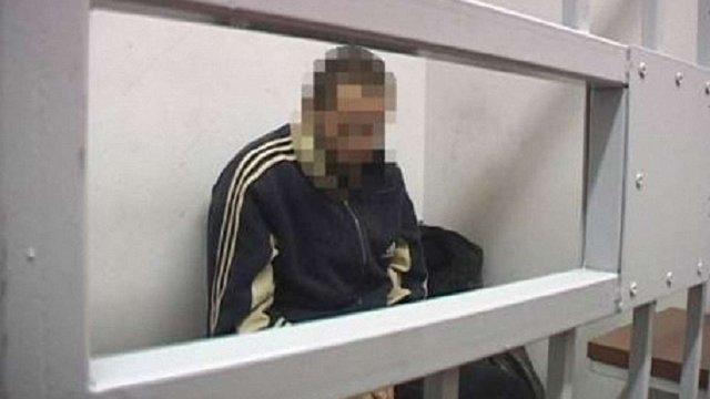 У Дніпродзержинську затримали бойовика «Оплоту»
