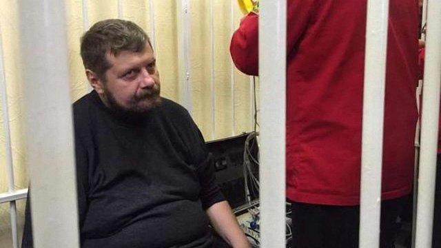 Нардепа Мосійчука відвезли із суду в лікарню