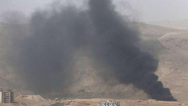Бомбардування Сирії підтримують понад 70% росіян