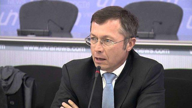 НБУ виступив проти застосування санкцій до дочірніх структур російських банків