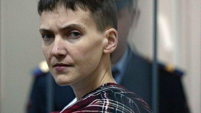 Савченко готова знову оголосити голодування, – адвокат
