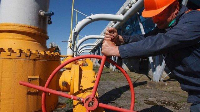 Уряд зобов'язав постачальні компанії створити страхові запаси газу