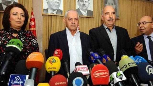 Нобелівську премію миру присудили за відновлення мирного діалогу в Тунісі