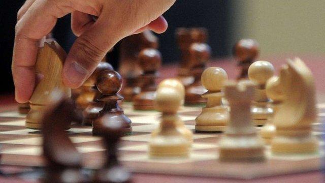 Львівська міськрада виділила на проведення чемпіонату світу з шахів ₴750 тис.