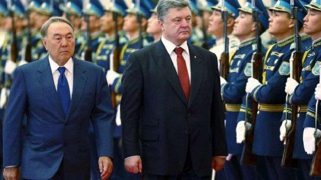 Порошенко сподівається, що Росія не вводитиме обмеження на українські товари
