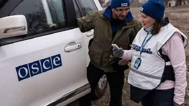 Тристороння контактна група вимагає, аби бойовики не перешкоджали роботі спостерігачів ОБСЄ
