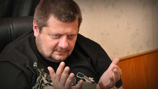 Лікарі поставили діагноз Мосійчуку