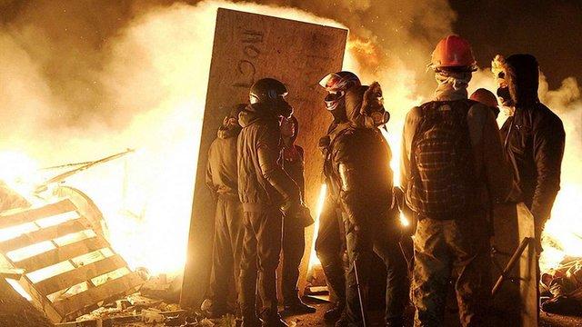 ГПУ заявила про розкриття обставин штурму Майдану в ніч з 18 на 19 лютого