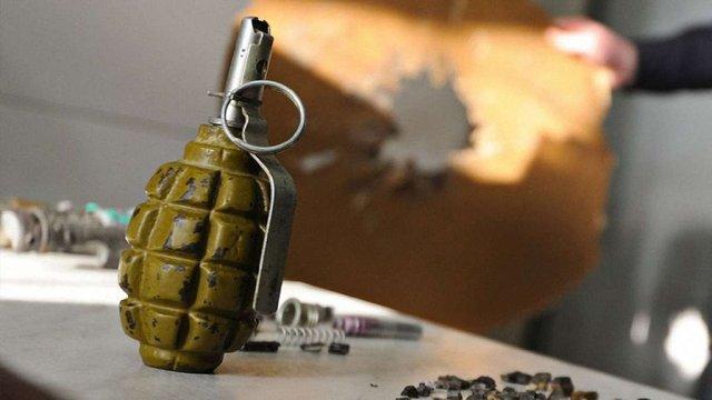 У будинок Ківалова кинули гранату, – ЗМІ