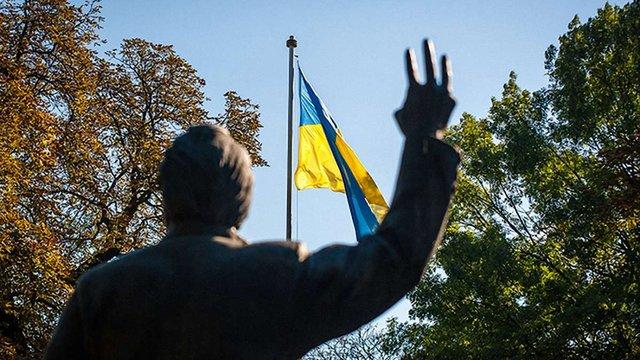 У Львові пройшов перший Фестиваль військових традицій і звитяг Руси-України