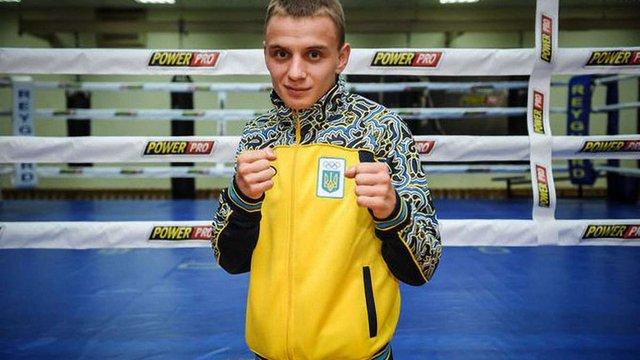 Українець пройшов до півфіналу чемпіонату світу з боксу