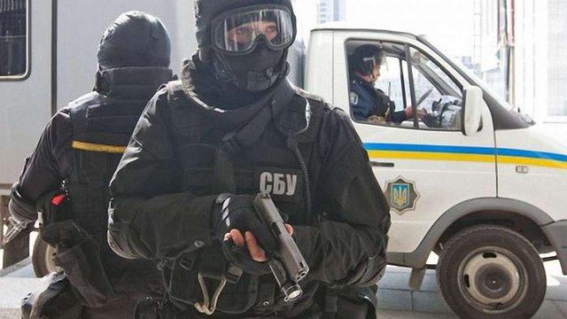 СБУ оприлюднила розмови диверсантів, які планували підірвати військкомат у Києві