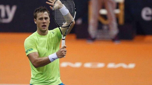 Український тенісист вперше за чотири роки потрапив у топ-100 кращих ракеток світу
