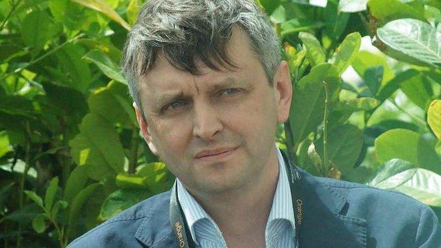 Сергій Лозниця планує завершити фільм «Бабин Яр» у 2017 році