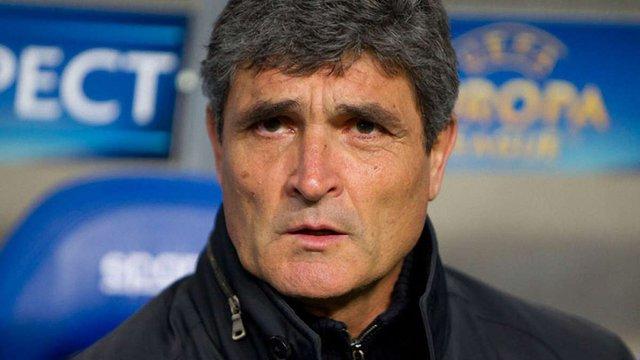 Іспанський тренер позитивно оцінив адаптацію Євгена Коноплянки у «Севільї»