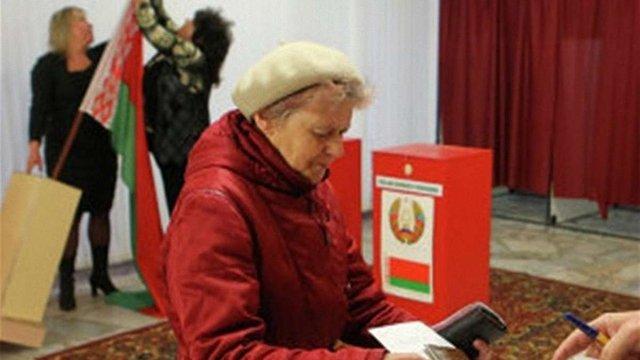 Спостерігачі ОБСЄ розкритикували вибори в Білорусі