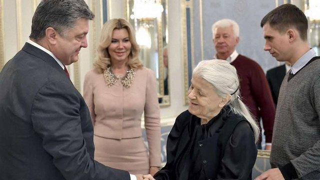 Україна отримала у подарунок унікальну колекцію живопису