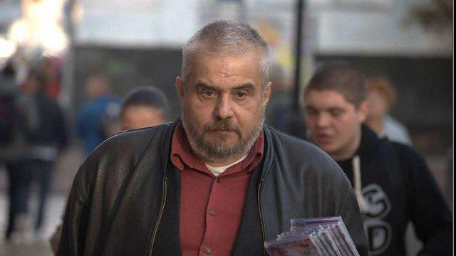 Помер поет і бард Андрій Панчишин