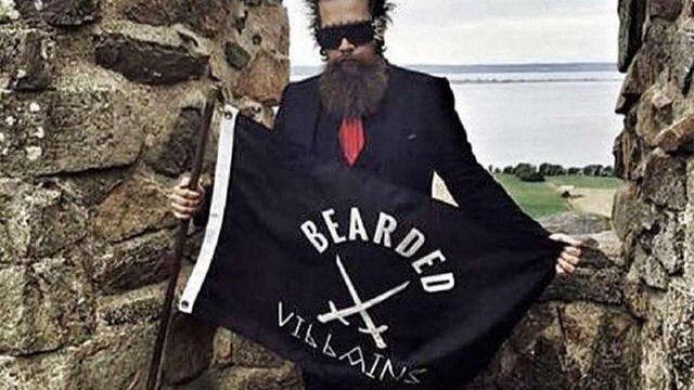 У Швеції на з'їзд бороданів викликали поліцію, переплутавши їх з «ісламістами»