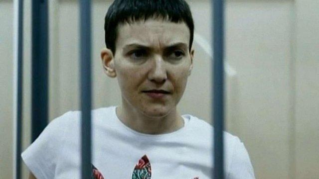 Засідання у справі Савченко перенесли через приїзд патріарха Кирила