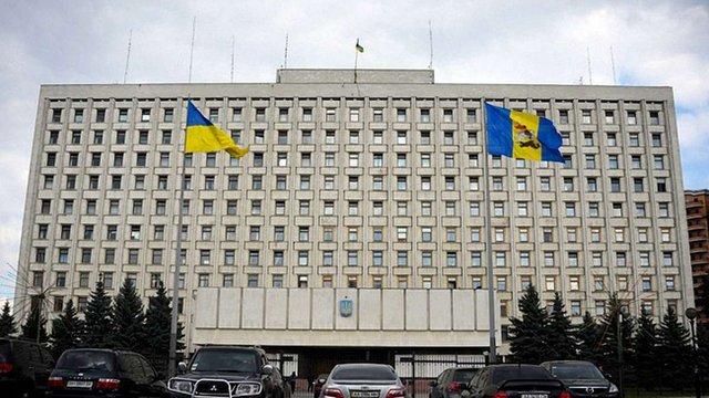 ЦВК сформувала три територіальні виборчі комісії