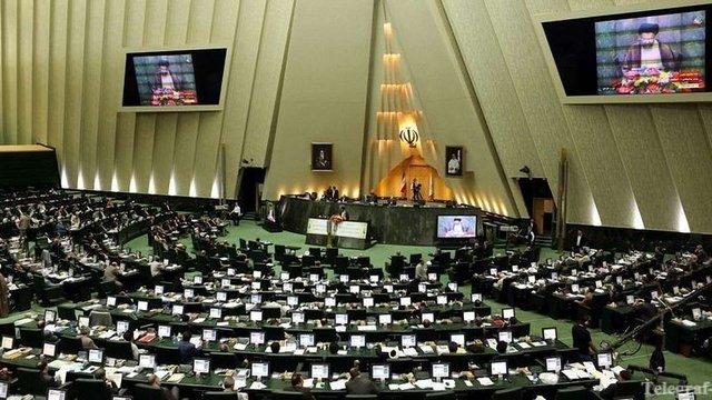 Іран ратифікував угоду щодо своєї ядерної програми