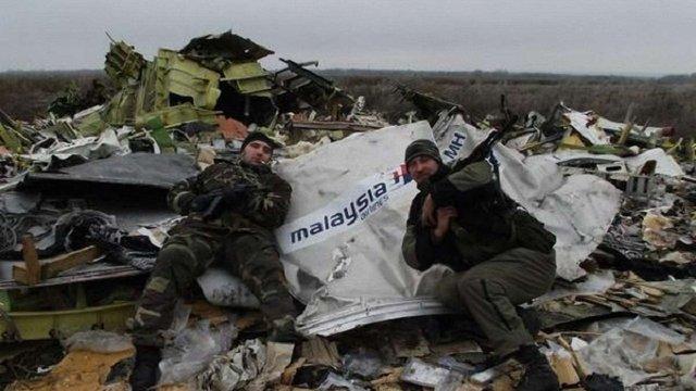 Росіяни зі своєї зброї збили Boeing 777, - Порошенко