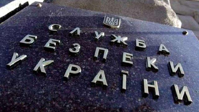 Бойовик «ДНР» добровільно здався СБУ