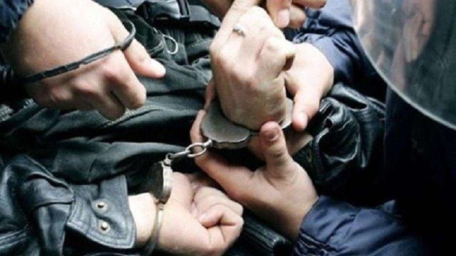 В Артемівську міліція затримала двох інформаторів бойовиків