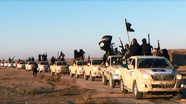 «Ісламська держава» оголосила джихад проти Росії та США