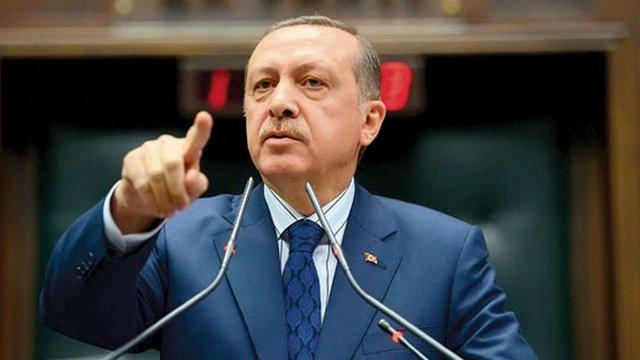 Президент Туреччини підозрює сирійських бойовиків у причетності до теракту в Анкарі