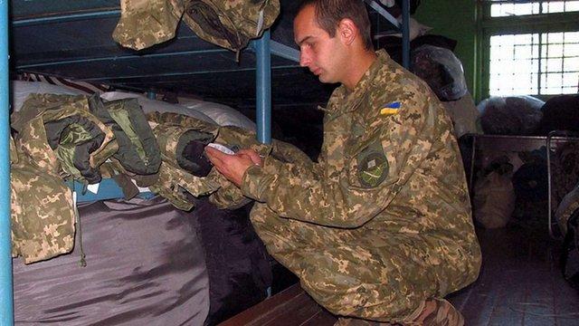 Усіх військових на передовій цього тижня мають забезпечити зимовим одягом