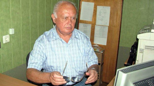 Українського пенсіонера в Росії посадили на шість років за шпигунство