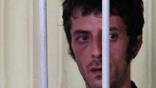 Засудженого в Росії сина Джемілєва етапували до колонії
