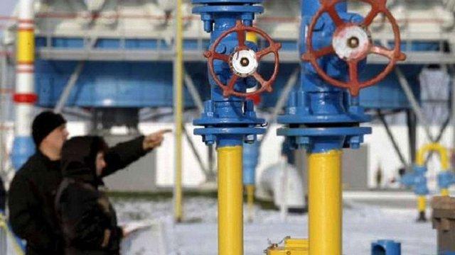 В анексованому Криму заявили про план збудувати газопровід з Росії