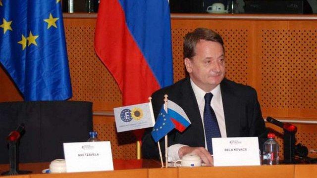 Європарламент позбавив недоторканності угорського депутата за підозрою у шпигунстві для РФ