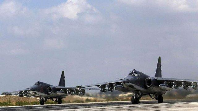 Росія використовує Сирію як випробувальний полігон для нової зброї, – Die Welt