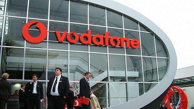 «МТС Україна» офіційно заявила про зміну назви на Vodafone