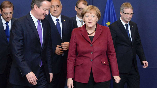 Євросоюз і Туреччина домовилися щодо біженців