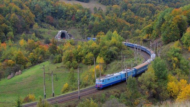 Збитки «Укрзалізниці» від пасажирських перевезень склали ₴5,5 млрд