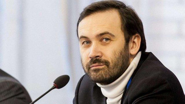 Держдума РФ проголосувала за арешт депутата, який виступав проти окупації Криму