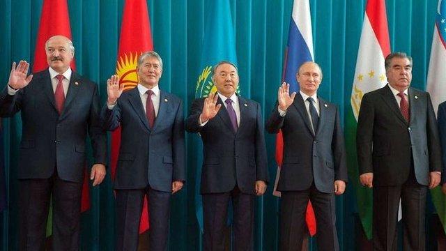 В СНД підписали угоду про військову співпрацю до 2020 року