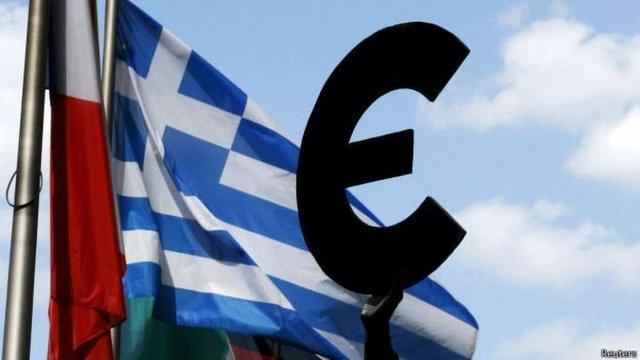 Парламент Греції проголосував за заходи жорсткої економії