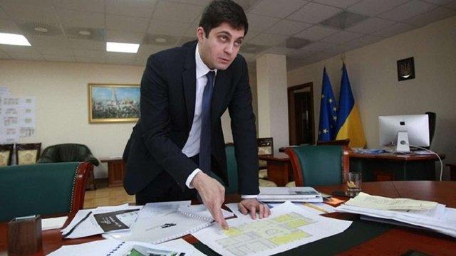 Схеми прокурорів Корнійця і Шапакіна лише «верхівка айсберга», - Сакварелідзе